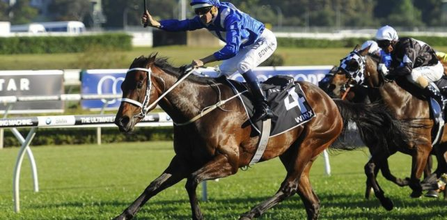 Aussie Star Winx Exposes Racetrack Myth