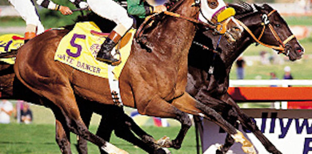 Stallion Stories: Remembering The First Breeders' Cup Classic – Wild Again And Slew O'Gold