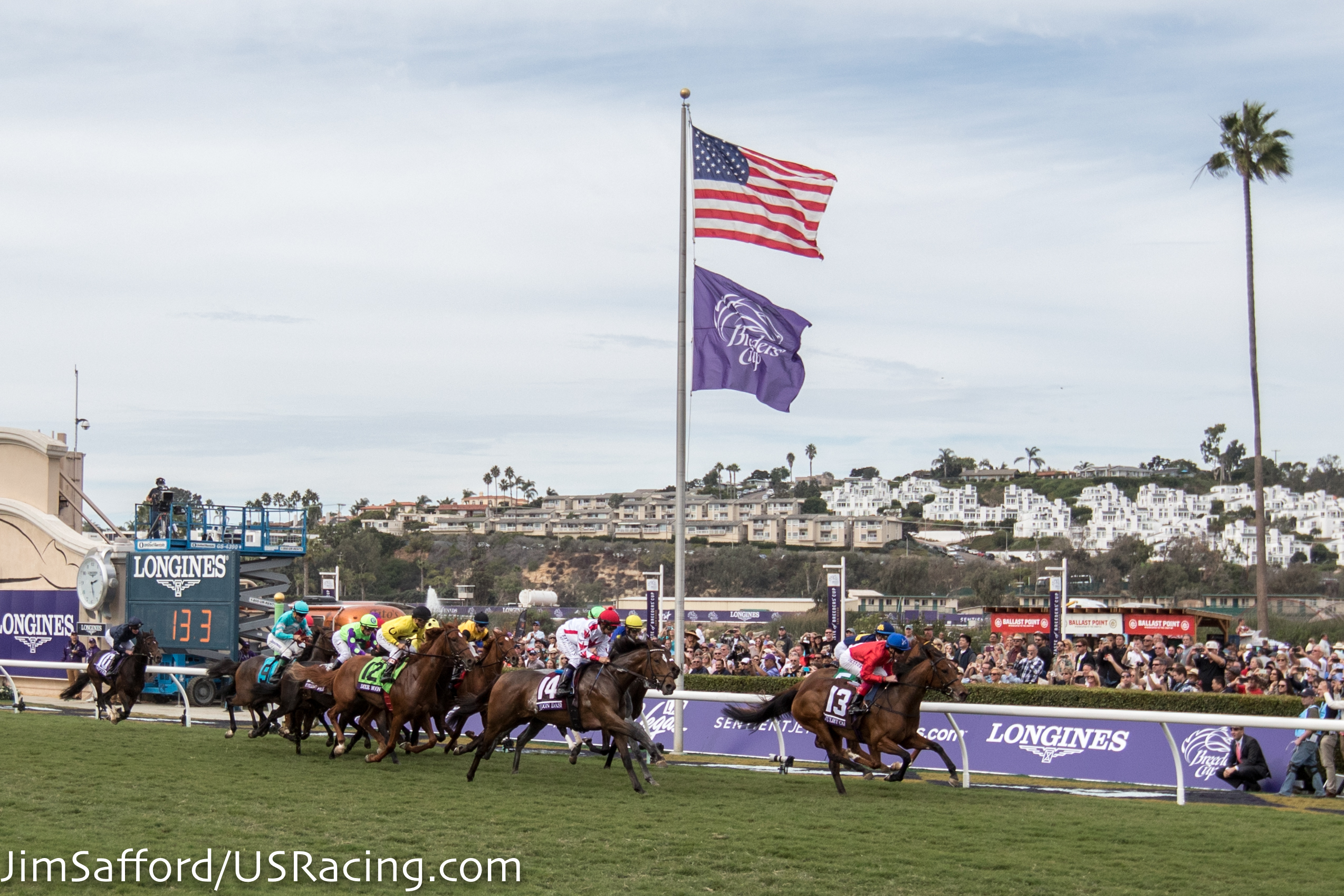 Breeders Cup Friday Photo Gallery 11 3 17 Lady And