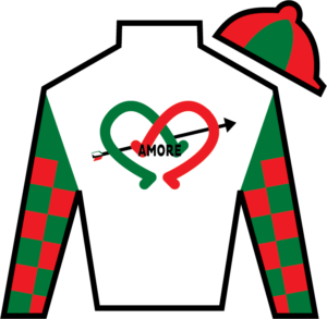 Firenze Fire Mr Amore Stable Lady And The Track