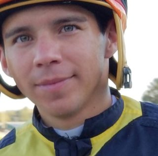 Humility And Authenticity: Jockey Pablo Morales Turns A Dream Into Reality