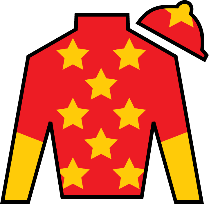 *FINAL - 144th Kentucky Oaks Silks Colors And Patterns - 4 ...