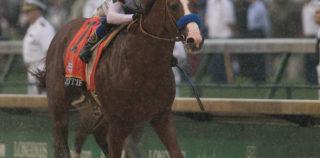 Justify Defies, Makes History In Kentucky Derby 144
