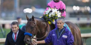 Game Winner, Instagrand Finally Face Off In Santa Anita Derby