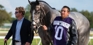 Eleven Wood Runners Dreaming Of Kentucky Derby Points (And Roses)