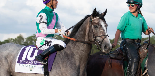 Ten Set To Close Out Triple Crown 2019 In Belmont Stakes