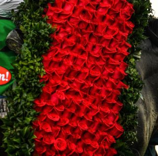 146th Kentucky Derby Silks Colors and Patterns (2020) – FINAL 9/1