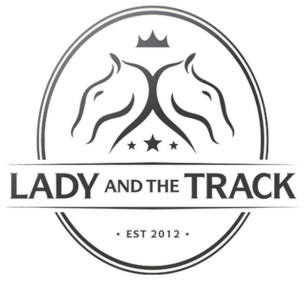 Derby Fashion Lady And The Track